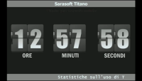 screen saver 2011 sarasoft